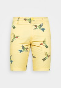Levi's® - XX CHINO TAPER SHORT II - Shorts - multi-color - 3