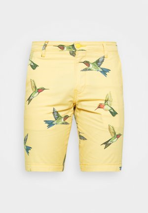 XX CHINO TAPER SHORT II - Short - multi-color
