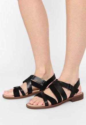 DECLAN  - Sandals - black