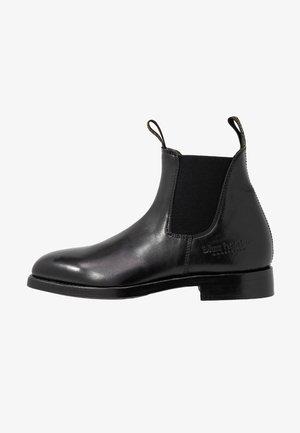 GILMORE - Kotníkové boty - black