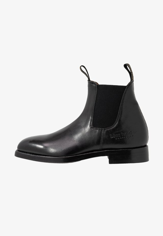 GILMORE - Bottines - black