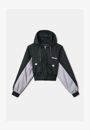 REFLEKTIERENDE - Outdoor jacket - black