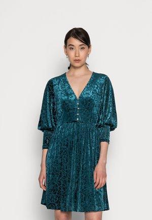 BLUMA DRESS - Cocktail dress / Party dress - atlantic deep
