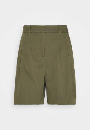 COMODO - Short - vert kaki