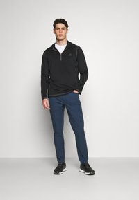 adidas Golf - GO TO FIVE POCKET PANT - Trousers - crew navy - 1
