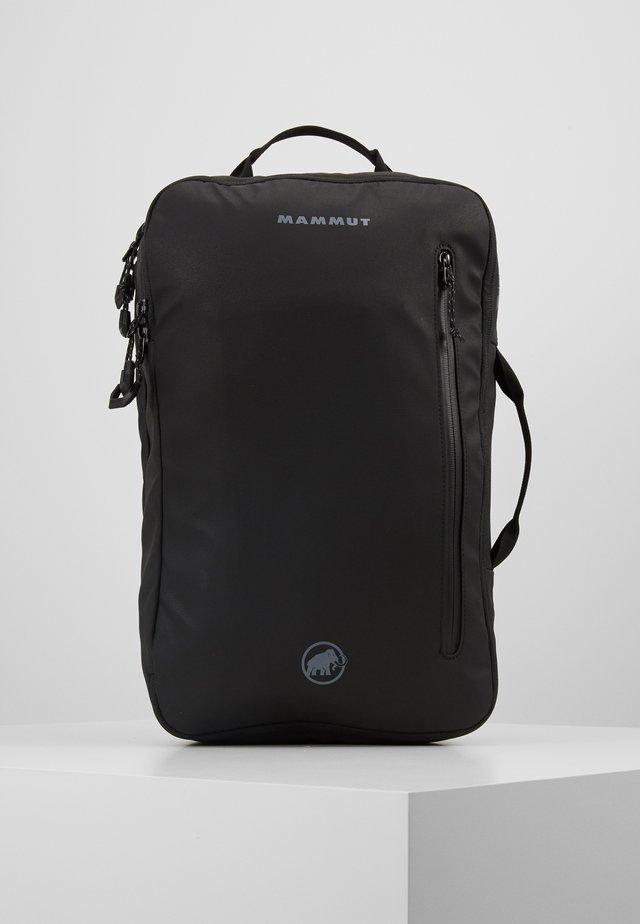 SEON TRANSPORTER 15 - Plecak podróżny - black