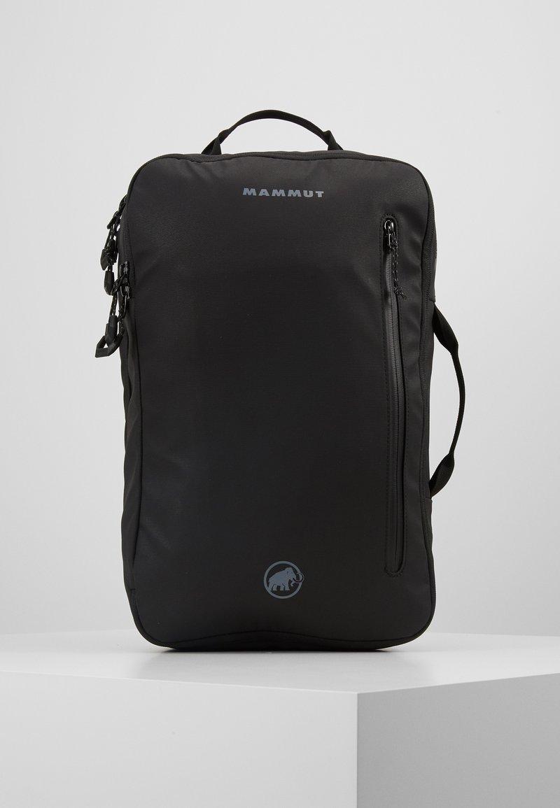 Mammut - SEON TRANSPORTER 15 - Plecak podróżny - black