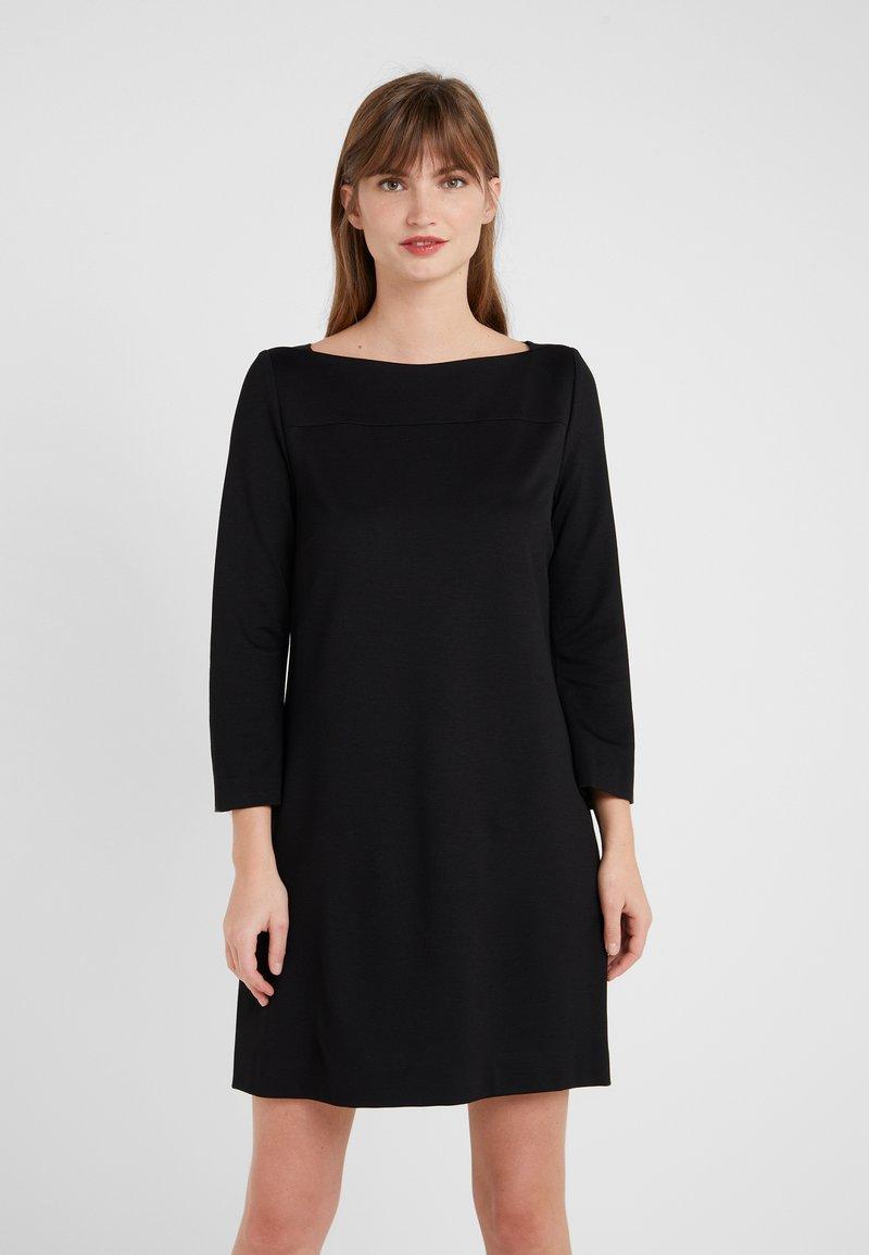 Marc Cain - Žerzejové šaty - black