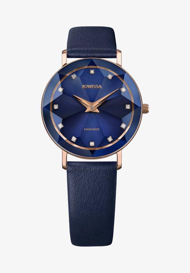 FACET - Watch - blaurosa