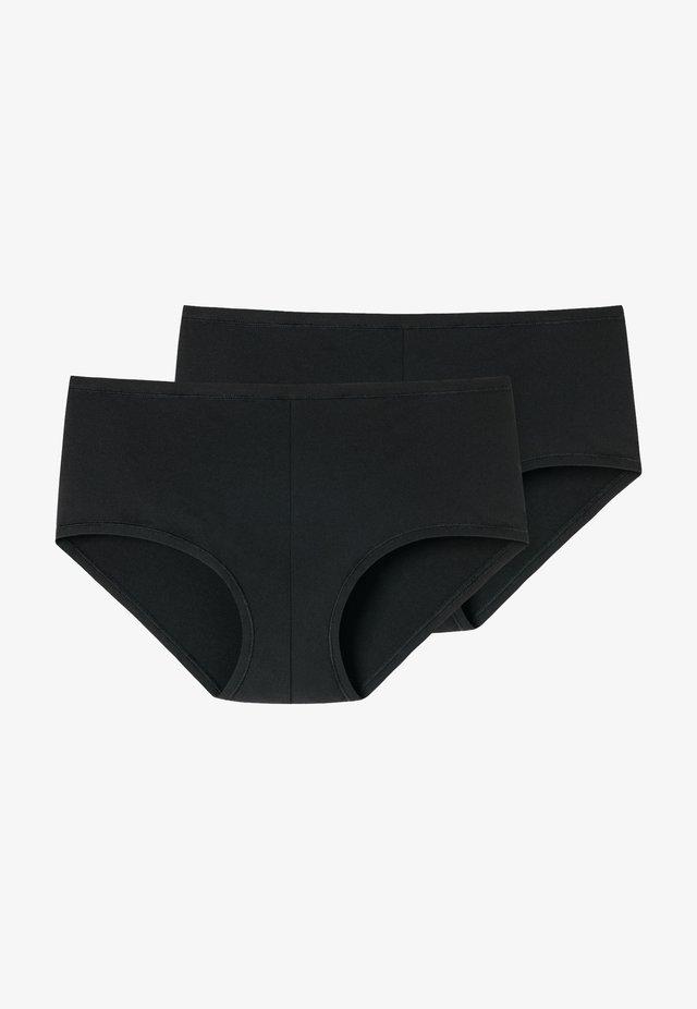 UNCOVER - Onderbroeken - schwarz