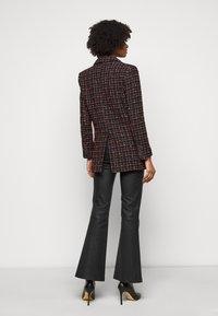 The Kooples - Short coat - multi - 2