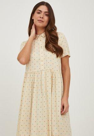 IHFARICE - Shirt dress - tapioca