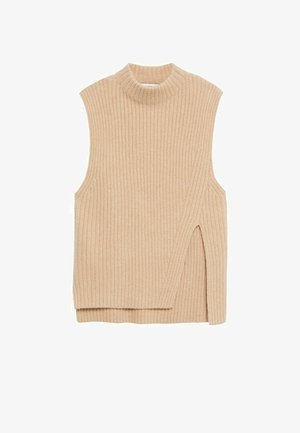 LEMAR - Jumper - light/pastel grey