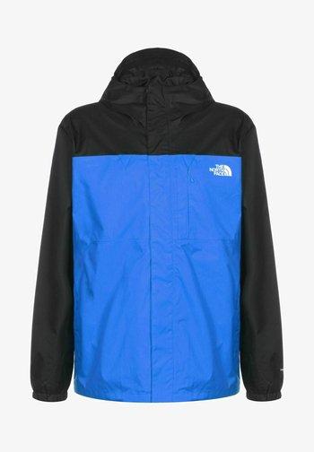 DOPPEL - Sports jacket - hero blue/black