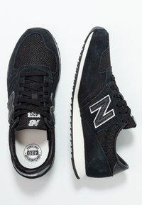 New Balance - Sneakers basse - black - 3