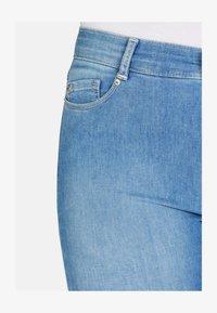 Cero & Etage - Jeansshorts - light denim - 2