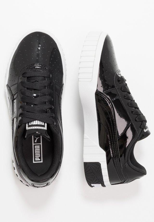 CALI  - Baskets basses - black