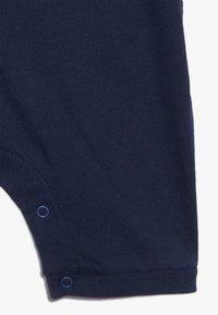 MOSCHINO - ROMPER - Jumpsuit - navy blue - 4