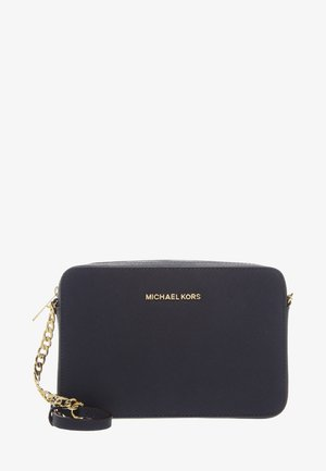 JET SET TRAVEL CROSSBODY - Skulderveske - navy