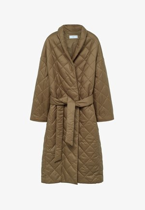 VERDURE - Winter coat - beige
