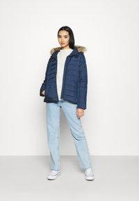 Roxy - ROCK PEAK FUR - Light jacket - mood indigo - 1