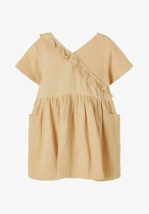 Sukienka letnia - taos taupe