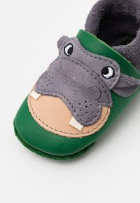 POLOLO - HIPPO - First shoes - graphit - 5