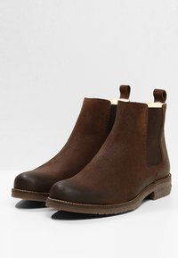 Shepherd - EMANUEL - Botines - brown - 2