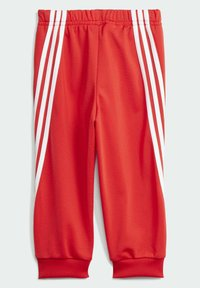 adidas Performance - Tracksuit - red - 4