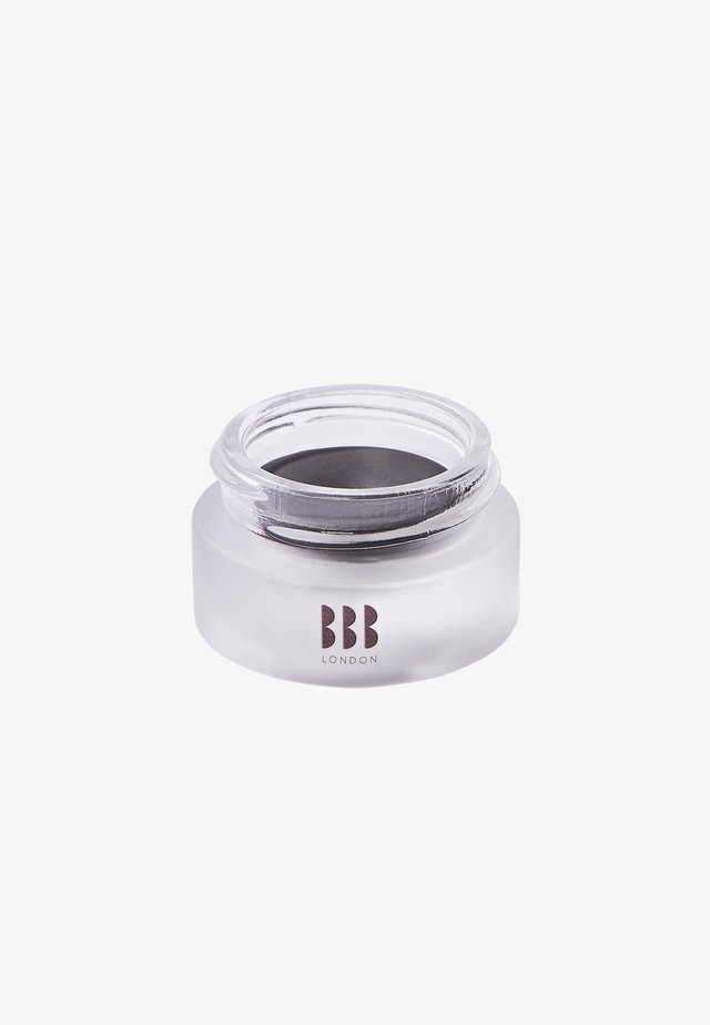 BROW SCULPTING POMADE - Eyebrow gel - cardamom