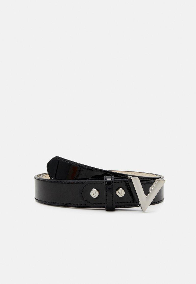 Valentino Bags - FOREVER - Belte - nero