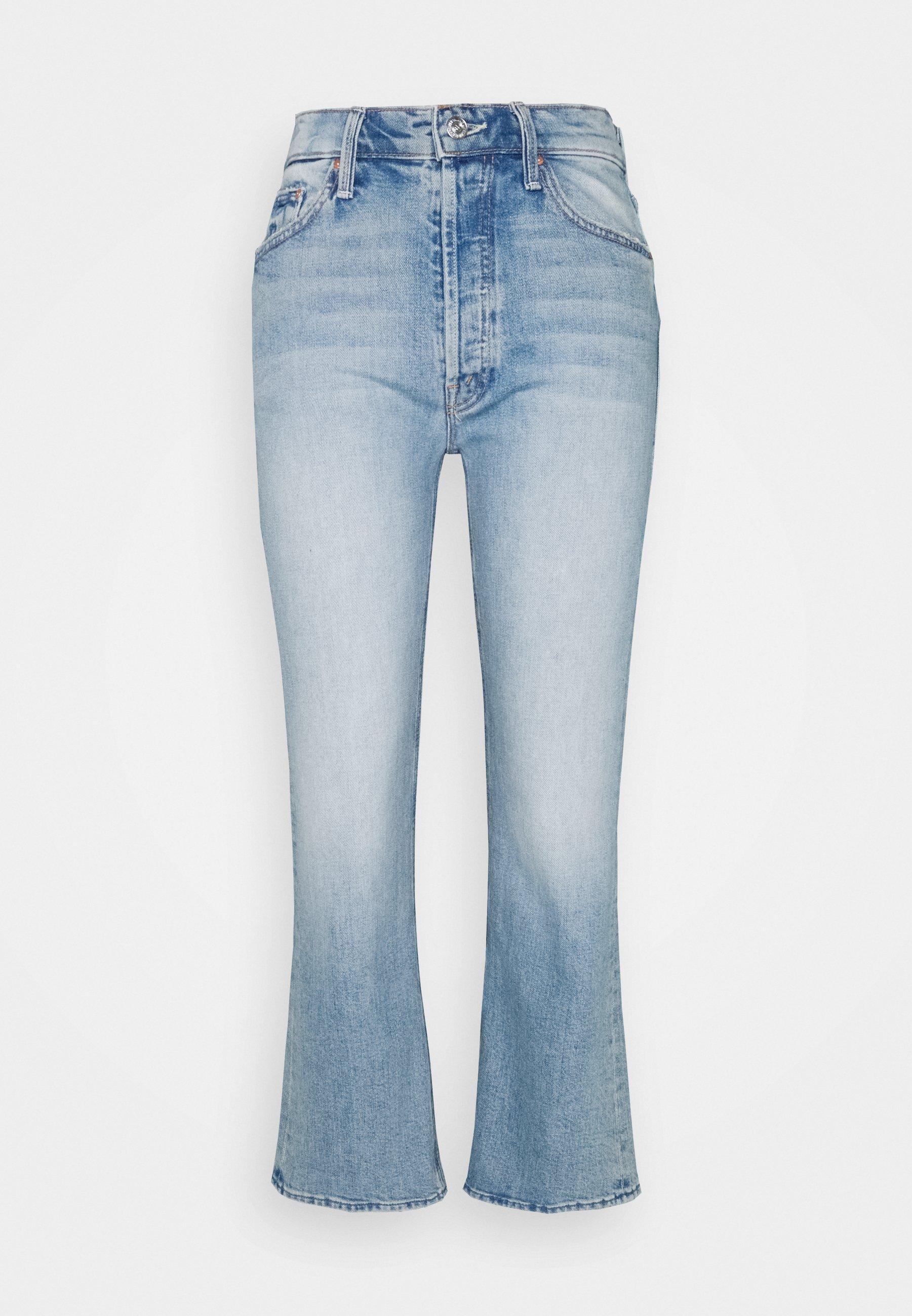 Damen THE TRIPPER - Flared Jeans