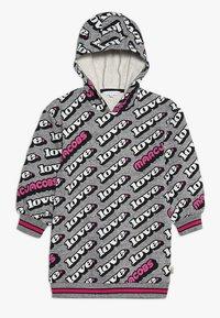 Little Marc Jacobs - Vestito estivo - grau/rosa - 0