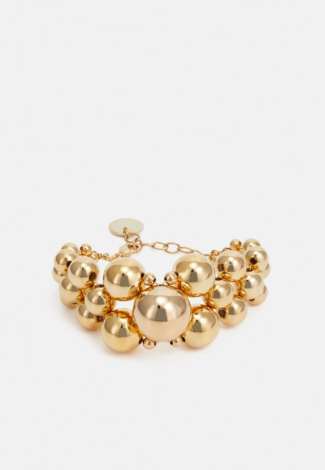 BALLS - Armband - gold-coloured