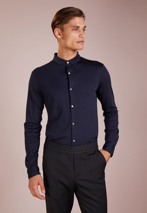 CAMICIA - Shirt - blue navy