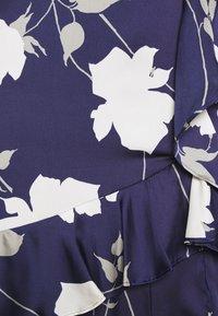 Banana Republic - DRESS - Długa sukienka - blue - 5