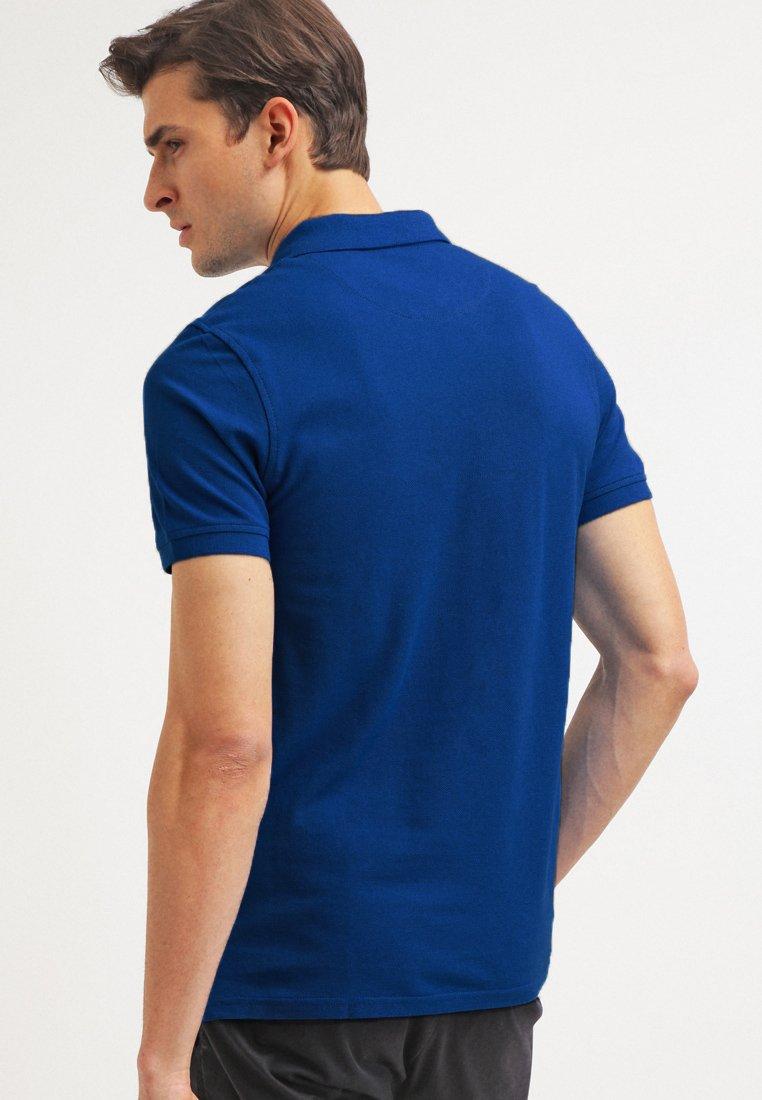 Lyle & Scott Polo shirt - deep cobalt WLmpL