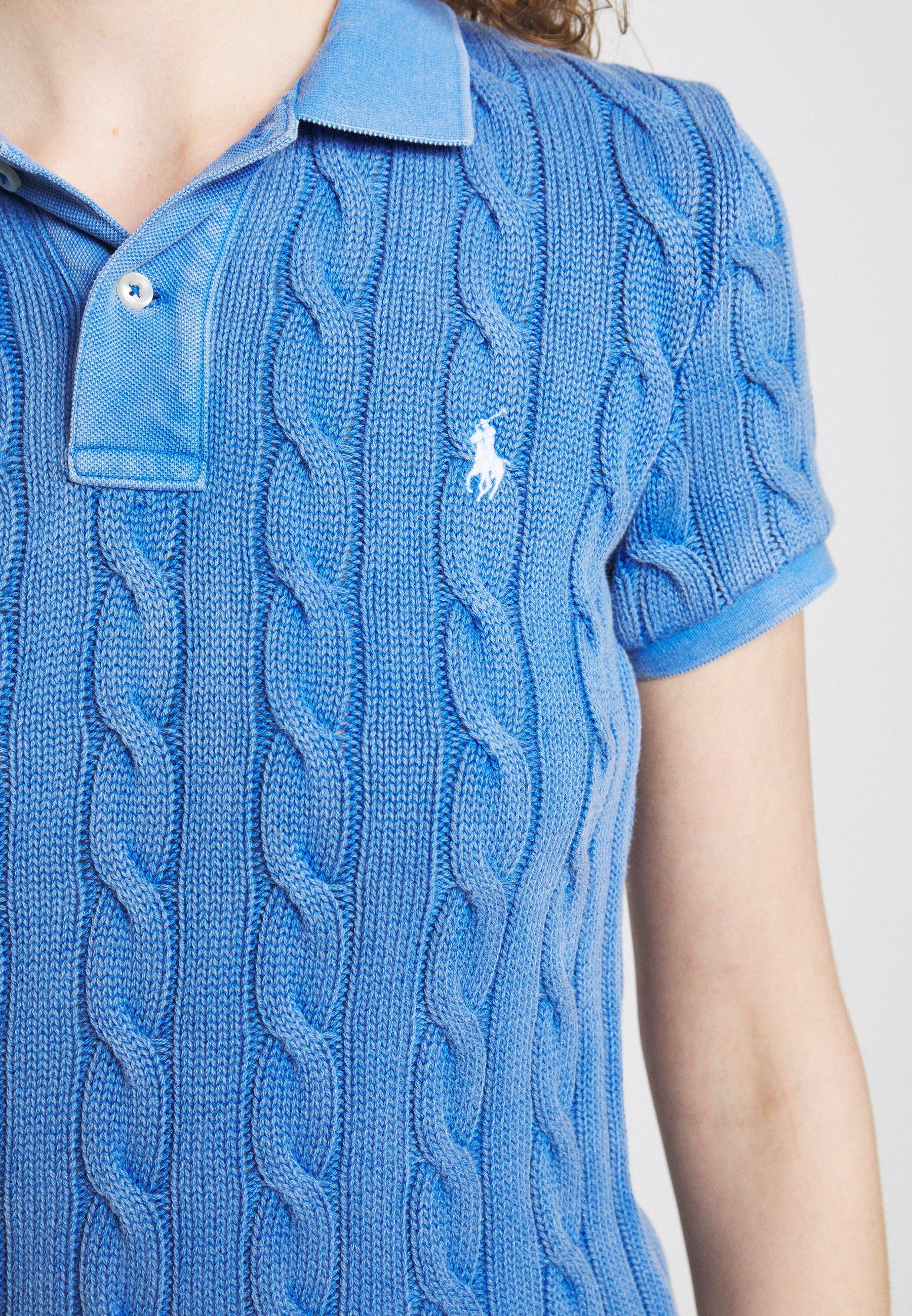 Women CABLE - Polo shirt