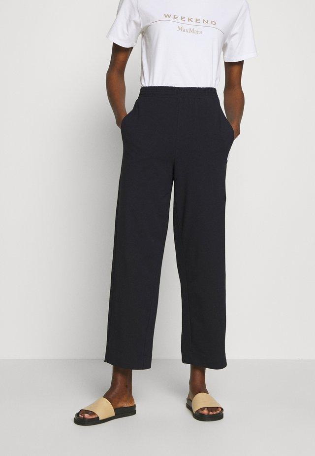 MABEL - Pantalones - ultramarine