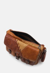 Desigual - BOLS PARKER LIVERPOOL - Across body bag - camel - 2