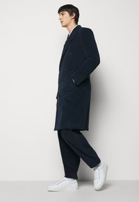 Paul Smith - GENTS OVERCOAT - Classic coat - dark blue - 3