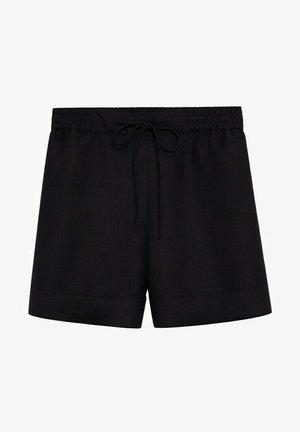 COTILI8 - Shorts - black