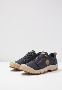 Aigle - TENERE LIGHT - Baskets basses - dark navy - 4