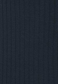 EDITED - GINGER - Long sleeved top - navy - 2