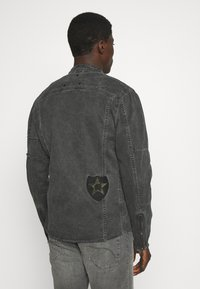Be Edgy - BE THEO PAT - Denim jacket - schwarz - 2
