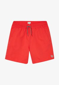 Paul Smith Junior - ANDREAS - Swimming shorts - red - 2