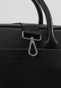 Pier One - Laptop bag - black - 3