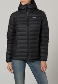 Patagonia - Down jacket - black - 1