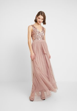 YASMIN - Occasion wear - rose gold