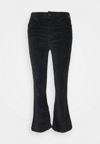 LOIS Jeans - RAVAL - Kalhoty - black - 6